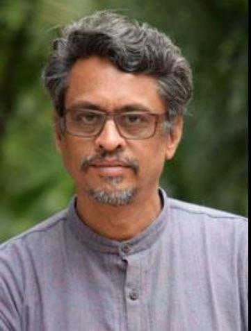 Professor M S Sriram Image
