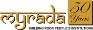 Myrada Logo