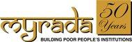 Myrada Logo Logo