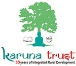 Karuna Trust Logo Logo