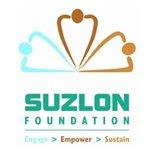 Suzolon Foundation Logo Logo