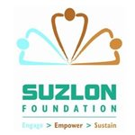 Suzolon Foundation Logo