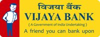 Vijaya Bank Logo Logo