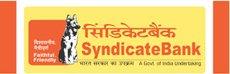 Syndicate Bank Logo Logo