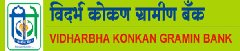 Vidarbha Konkan Grameen Bank Logo