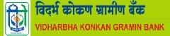 Vidarbha Konkan Grameen Bank Logo Logo