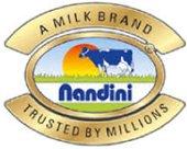 KMF Nandini Logo