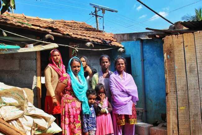 Households Image